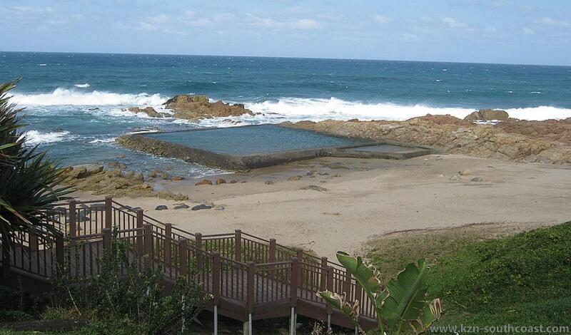Margate Beach – KwaZulu Natal South Coast