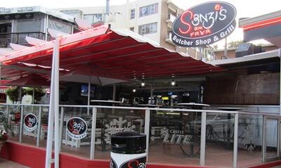 Margate Restaurants Kwazulu Natal South Coast